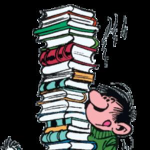 Librairie Carine